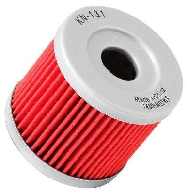Öljynsuodatin K&N Filters KN-131