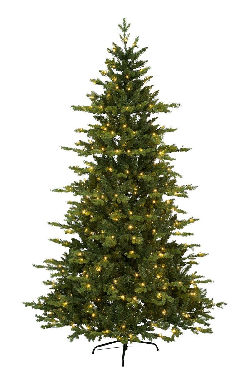 Joulukuusi Larvik 210 cm