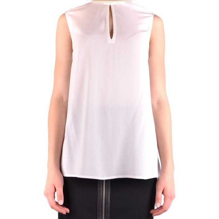 Pinko Women's Top White 161032 - white 42
