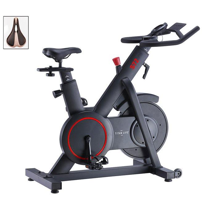 Titan LIFE Indoor Bike S72 Magnetic, Spinningcykel