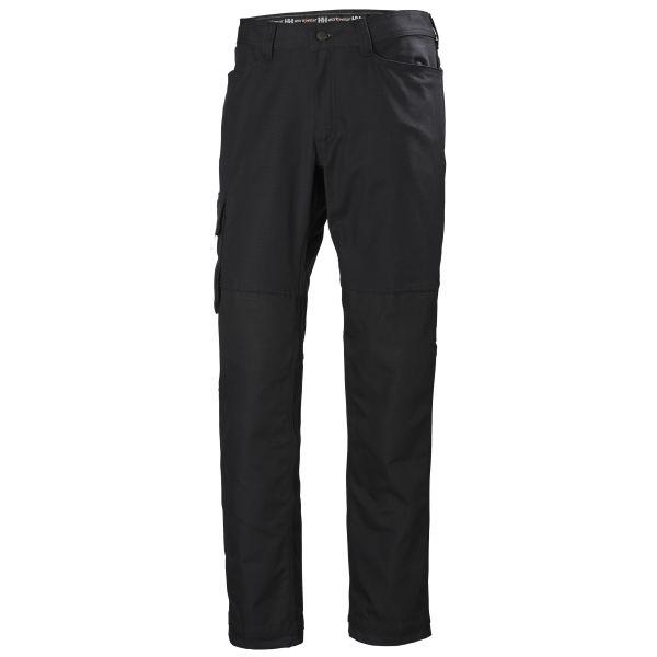 Helly Hansen Workwear Oxford Työhousut musta C46