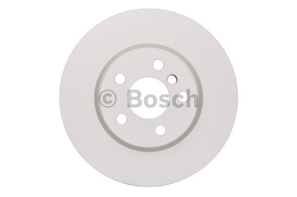 Jarrulevy BOSCH 0 986 479 C91