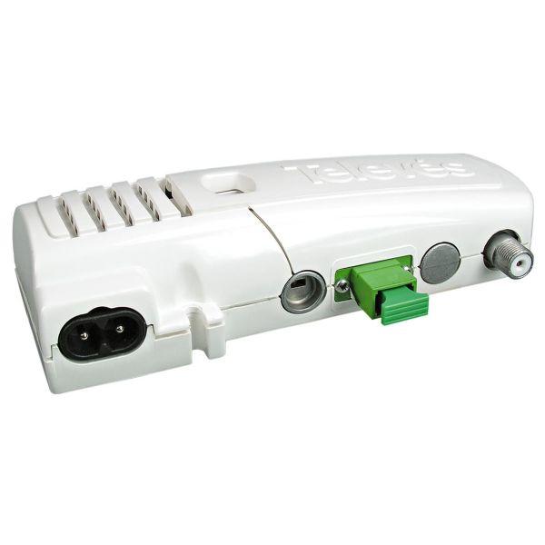 Televes 231110 Optinen vastaanotin OLC-tekniikalla