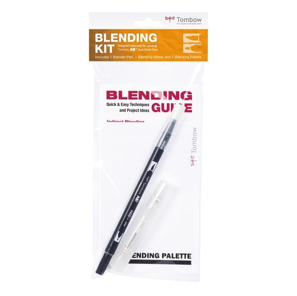Tombow Blending Kit