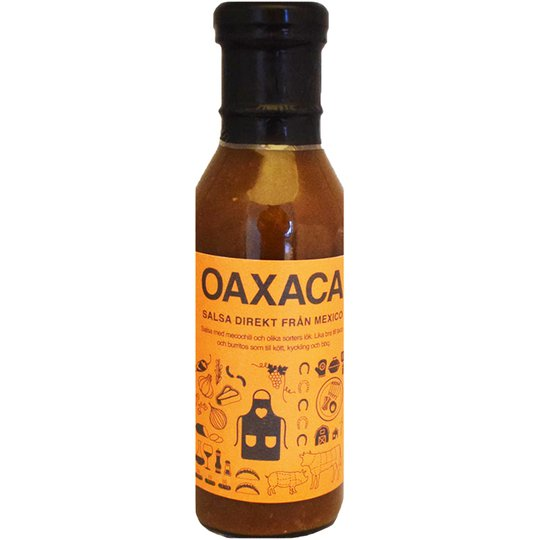 Salsa Oaxaca - 51% rabatt