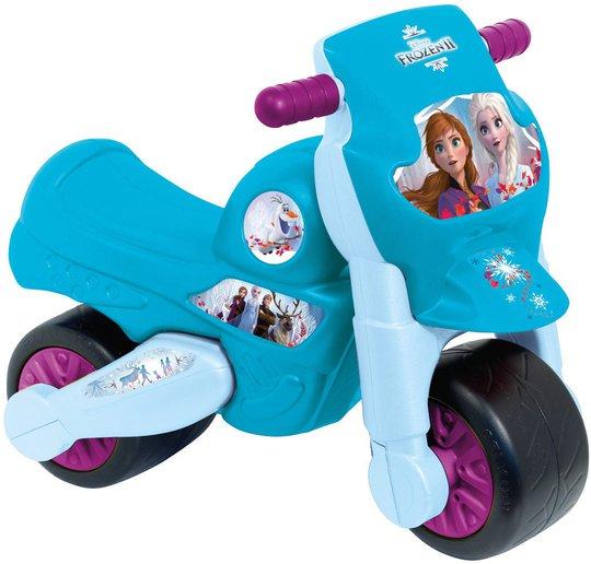 FEBER Gåmotorsykkel Motofeber Disney Frozen 2