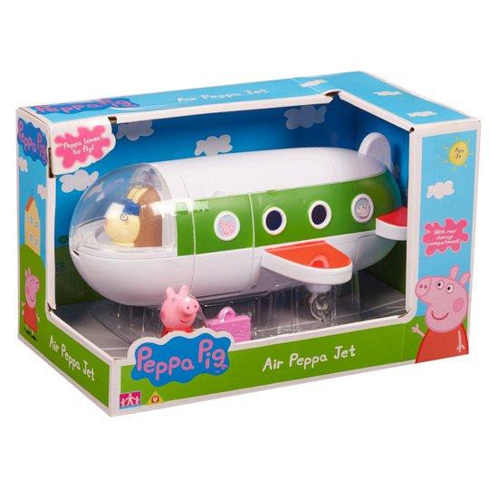 Peppa Gris Fly