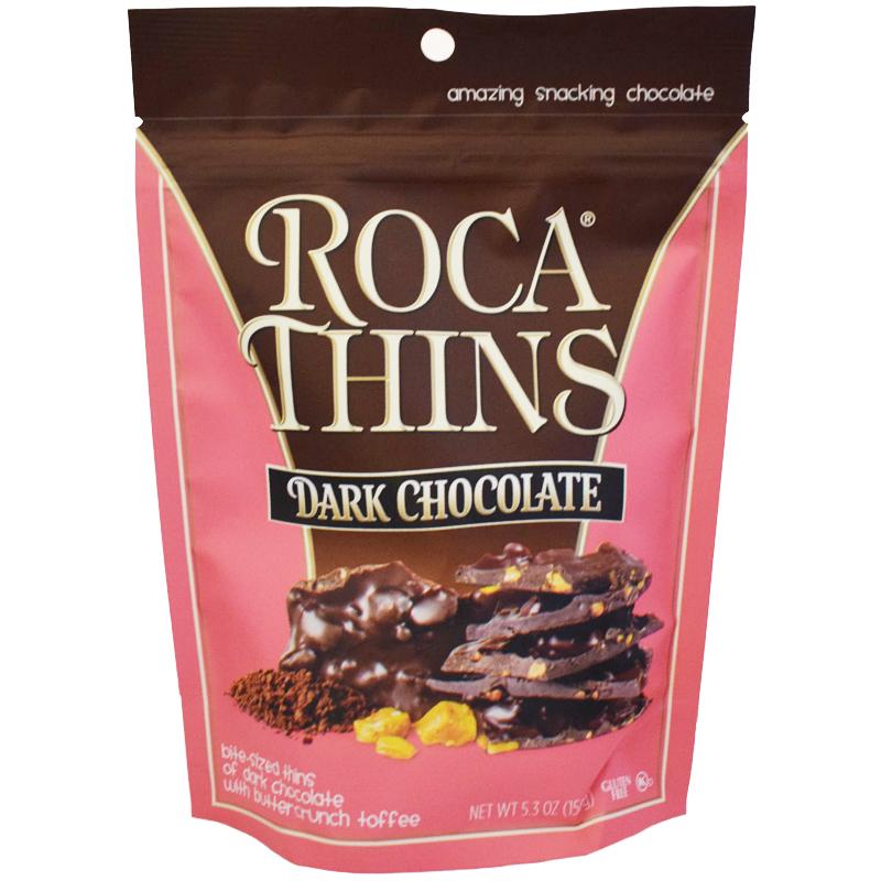 "Mörk Choklad ""Toffee"" 150g - 67% rabatt"
