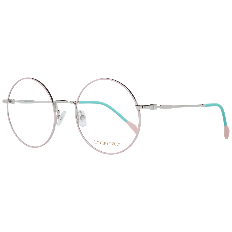 Emilio Pucci Women's Optical Frames Eyewear Pink EP5088 51020