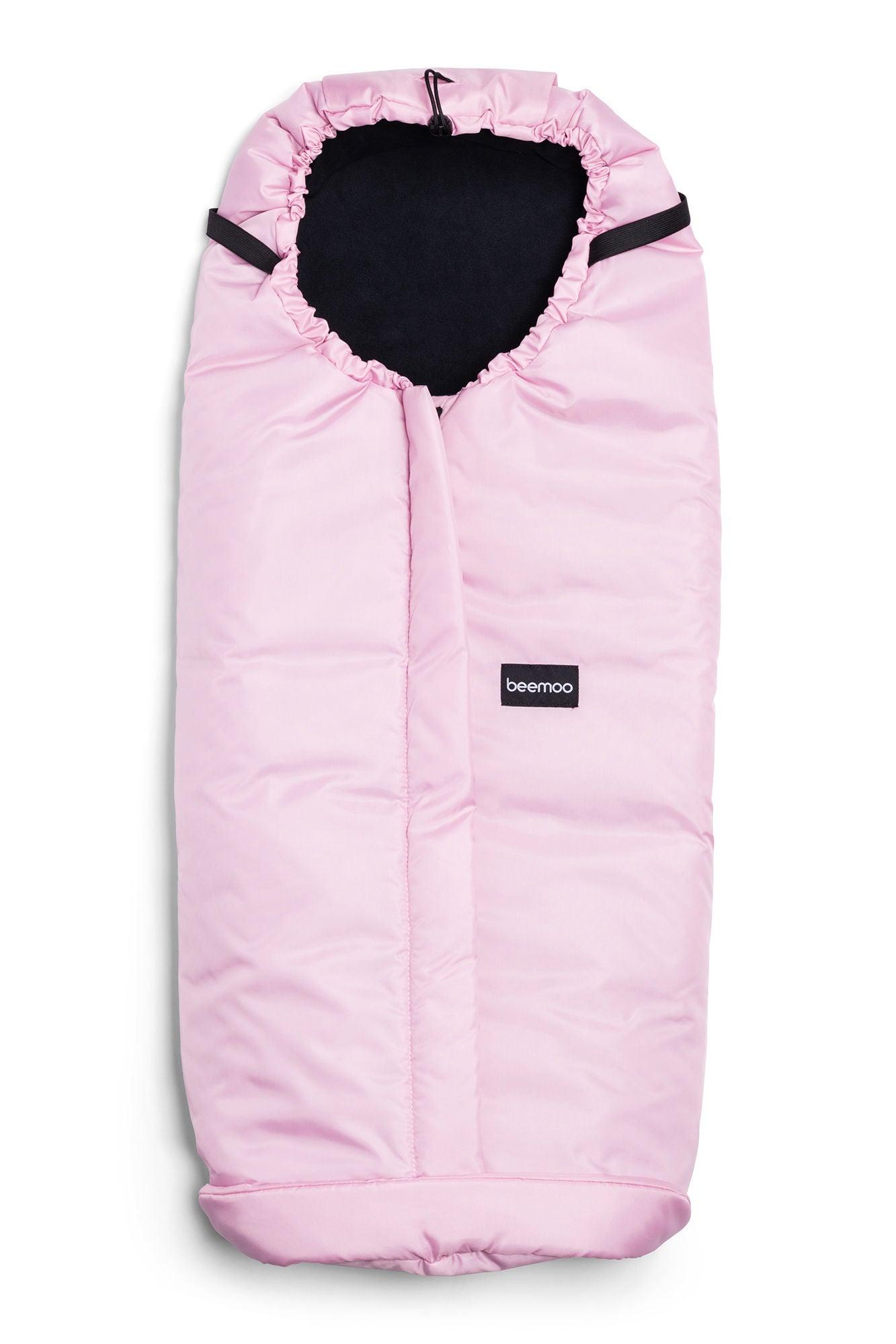 Beemoo Lux Lämpöpussi, Pink