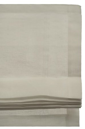 Ebba Liftgardin 60x180 cm Natur