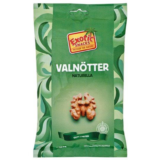 Valnötter - 27% rabatt