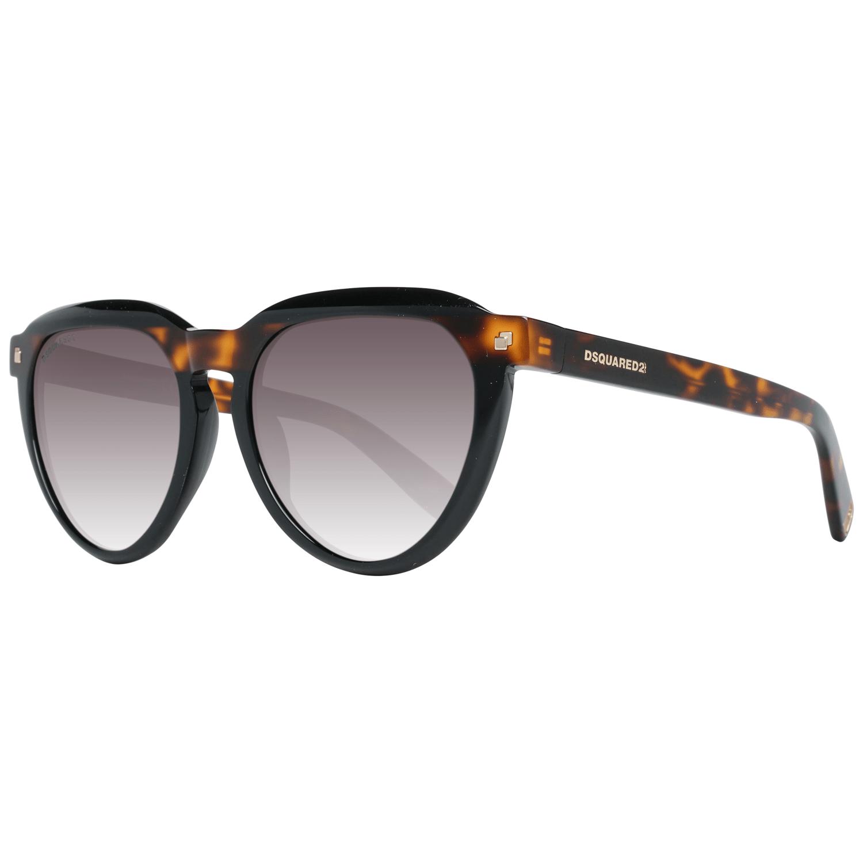 Dsquared² Women's Sunglasses Brown DQ0287 5305B