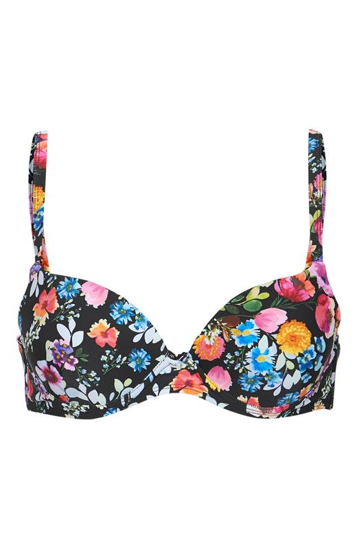Happy Holly Bikini-bh Eliza Blommig