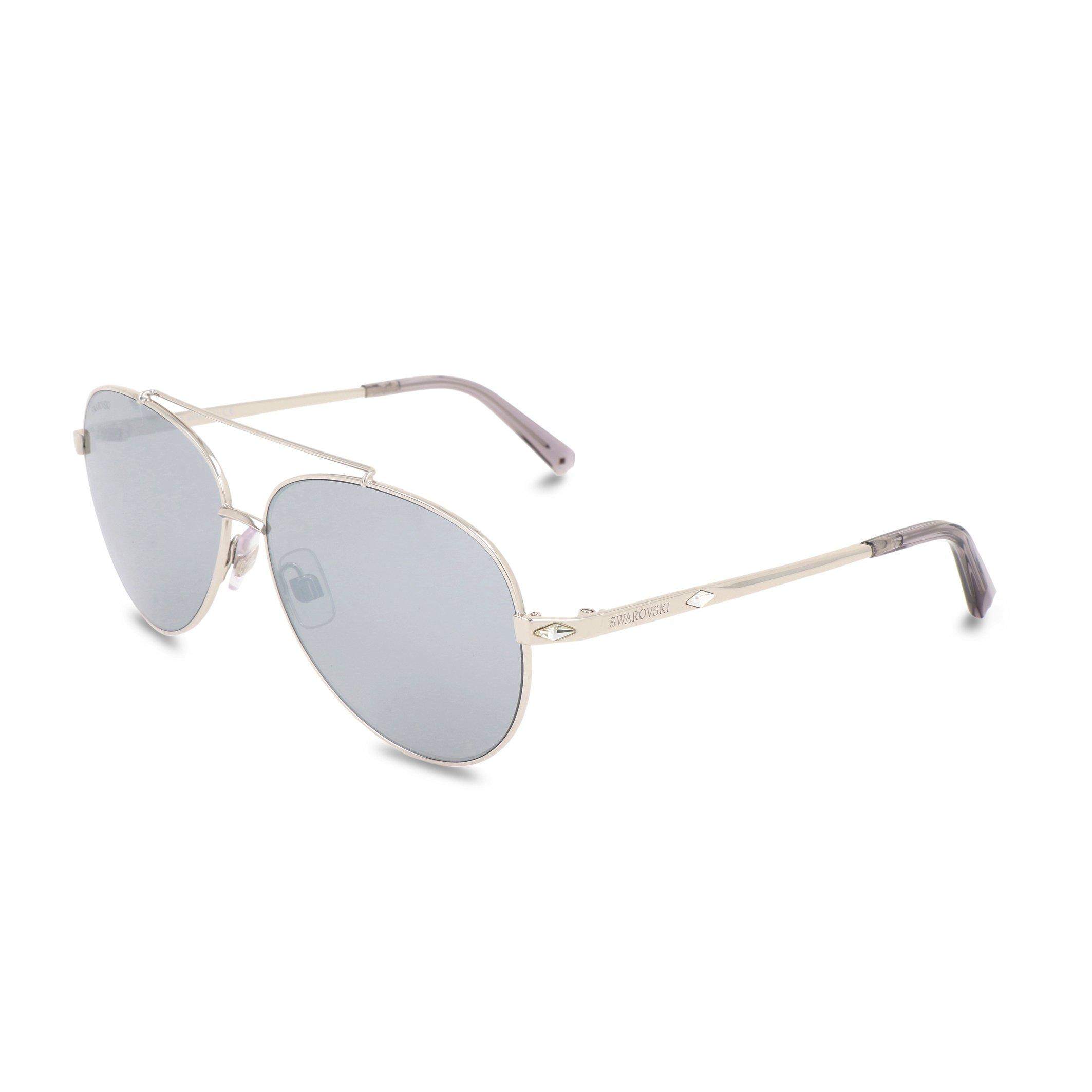 Swarovski Women's Sunglasses Various Colours SK0194 - grey NOSIZE
