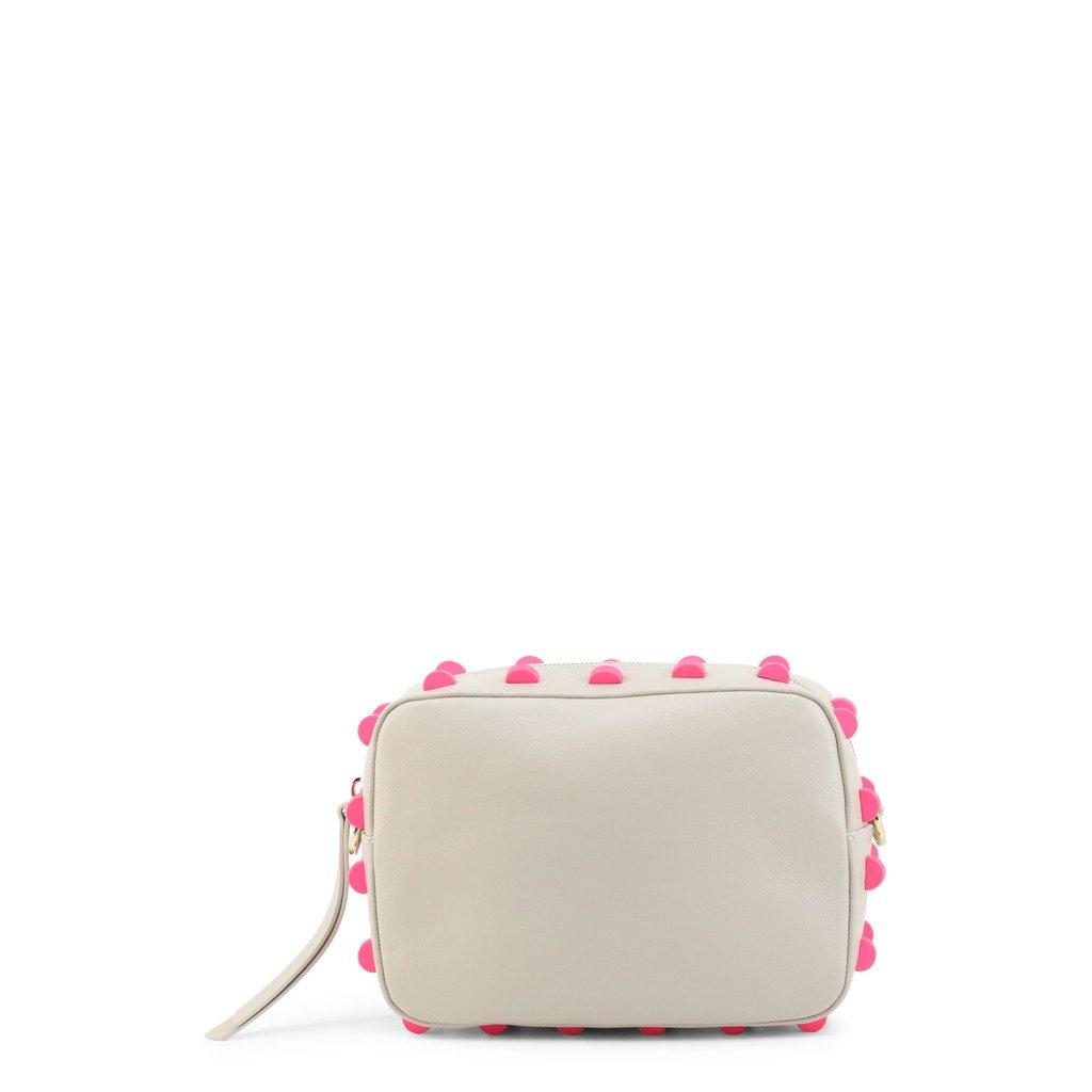 Borbonese Women's Handbag Grey 954746-400 - grey NOSIZE