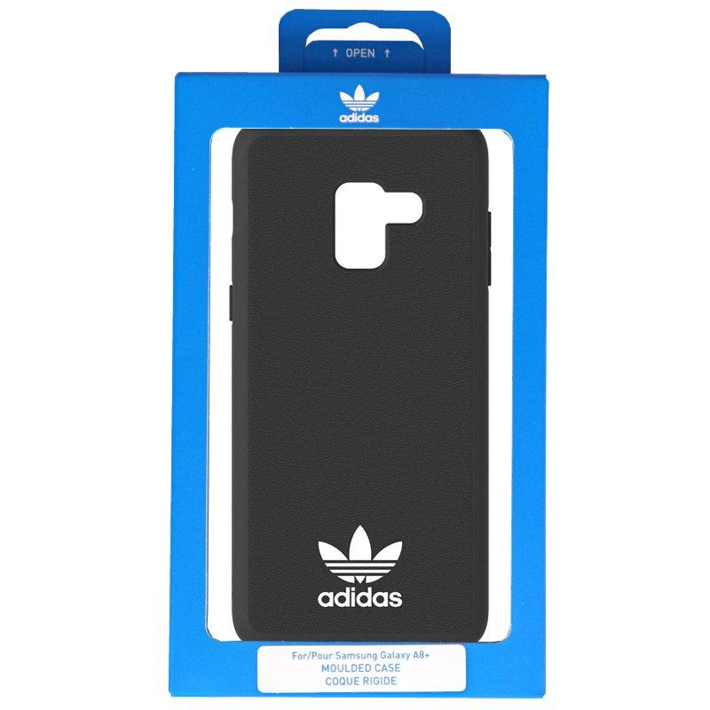 Puhelinkuori Adidas New Basics Galaxy A8+ - 70% alennus