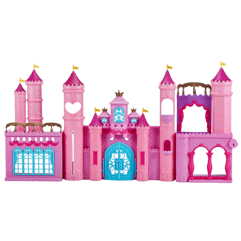 Sparkle Girlz - Cupcake Little World - Kingdom Castle (10052)