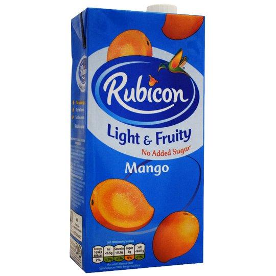 Fruktdryck Mango - 38% rabatt