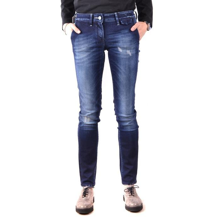 Jacob Cohen Women's Jeans Blue 162408 - blue 25
