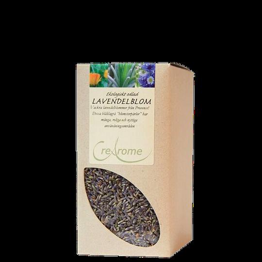 Lavendelblom EKO, 100 g