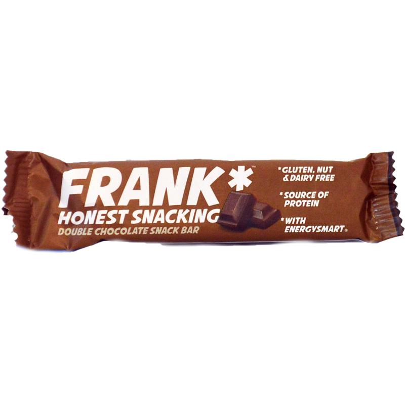 Snackbar Double Chocolate - 75% rabatt