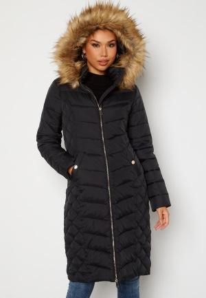 Happy Holly Sadie long jacket Black 32/34