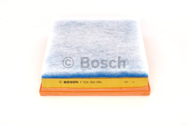 Ilmansuodatin BOSCH F 026 400 096