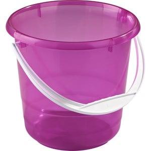 Hink plast rosa, 5 l