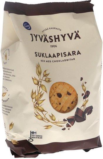 Jyväshyvä Suklaapisara - 20% alennus