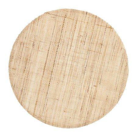 Spisebrikke Linen 38 cm