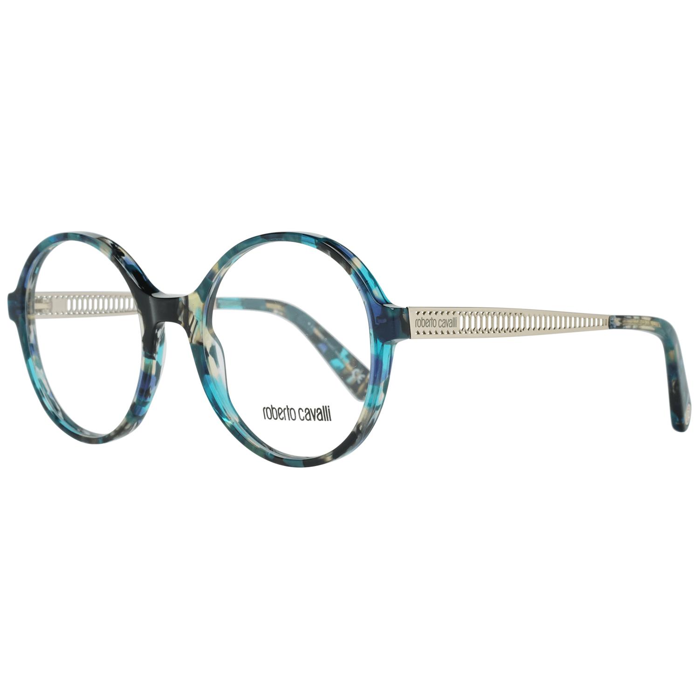 Roberto Cavalli Women's Optical Frames Eyewear Blue RC5088 53055
