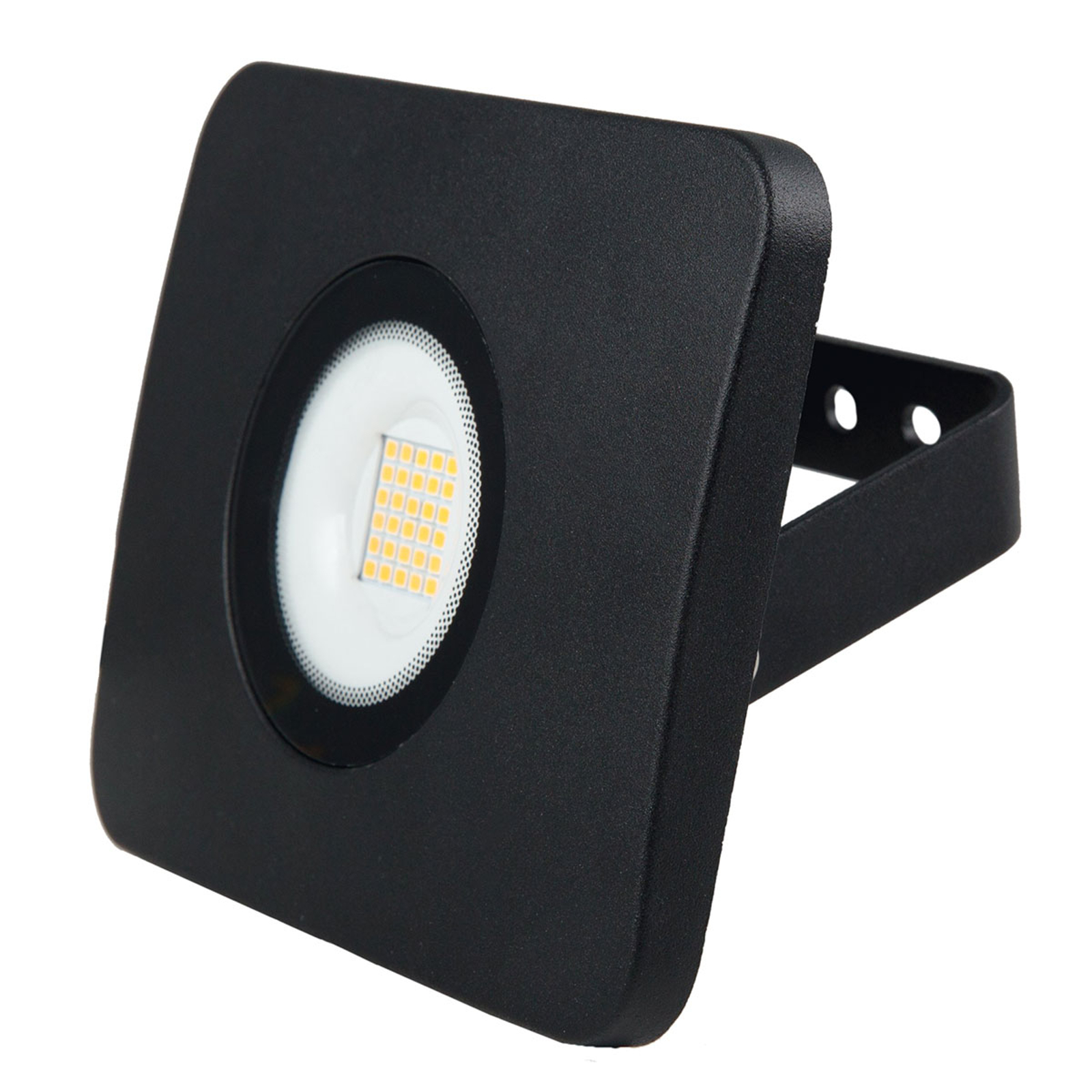 LED-valonheitin Bolton musta 30 W