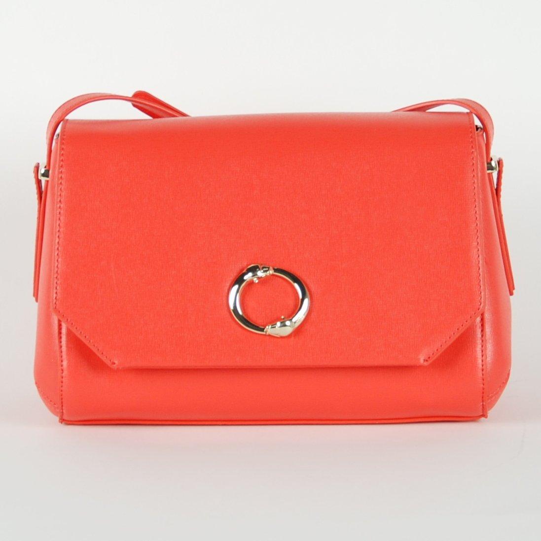 Cavalli Class Women's Shoulder Bag Coral CA1421417