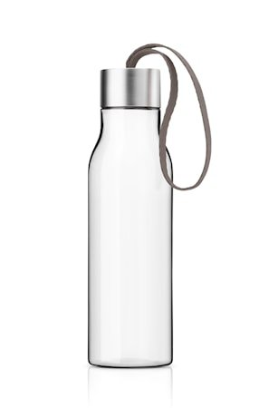 Drikkeflaske 0,5l Taupe