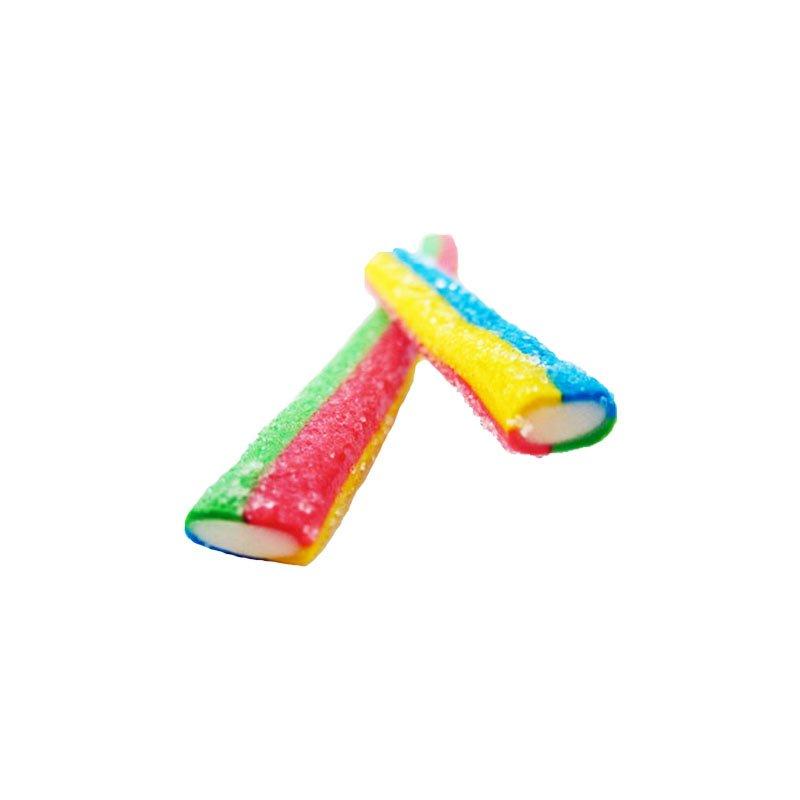 "Makeislaatikko ""Sour Rainbow"" 3,75kg - 68% alennus"