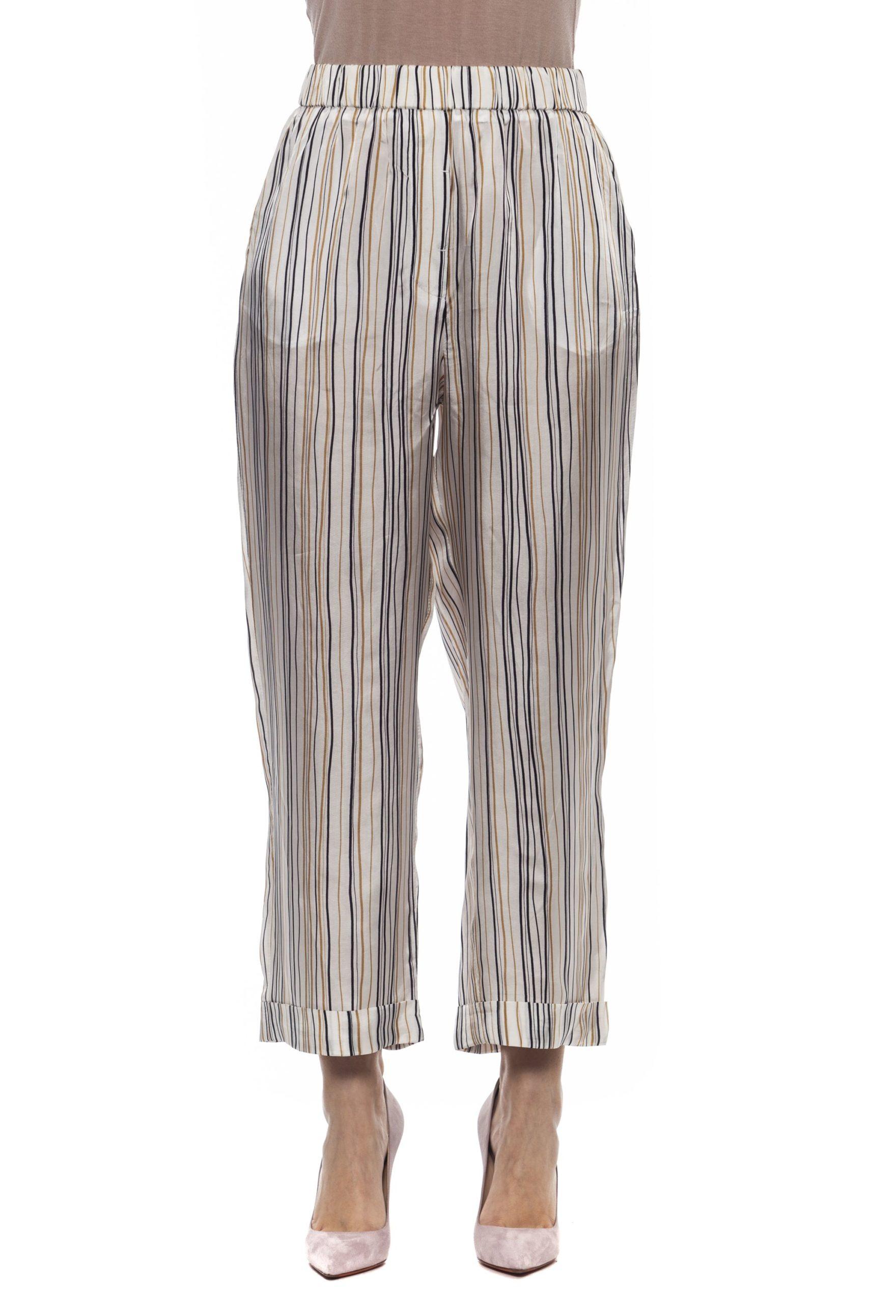 Giallo Yellow Jeans & Pant - IT42 | S