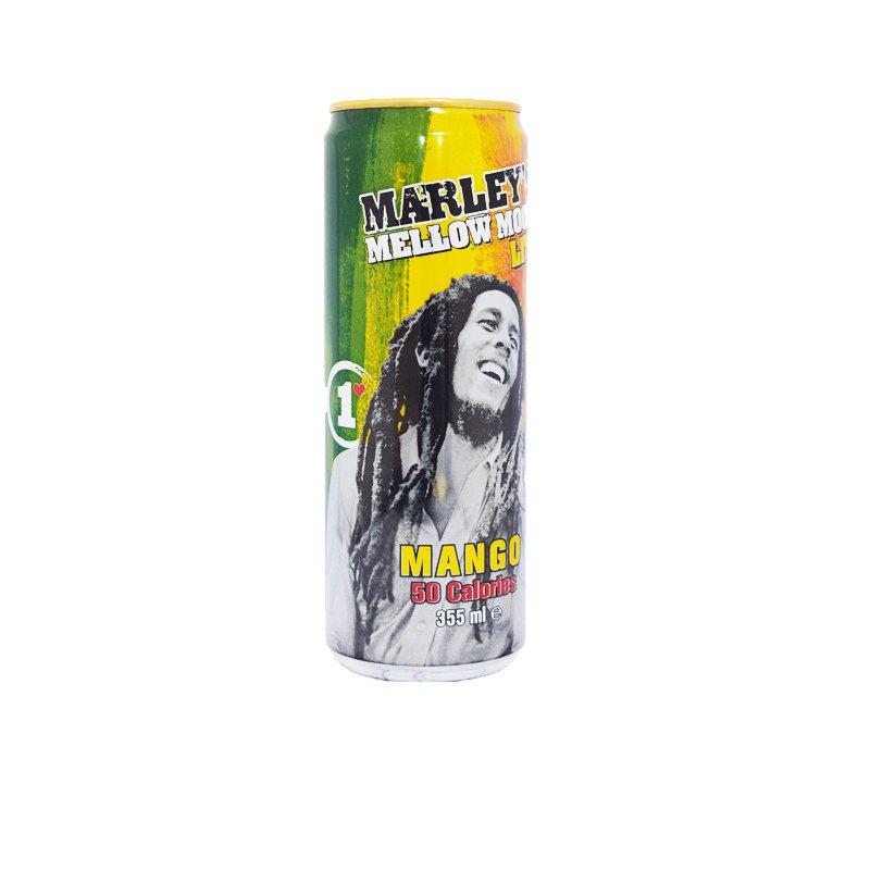 Läsk Mango Lite - 65% rabatt