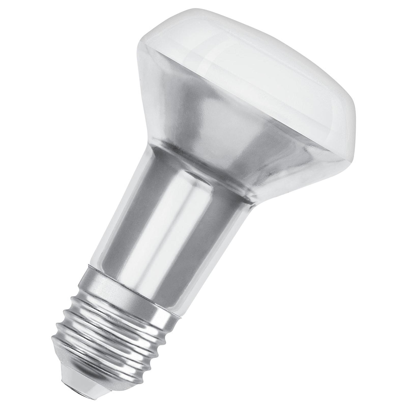 OSRAM R63 E27 -LED-heljastin 827 4,3W 345 lumen