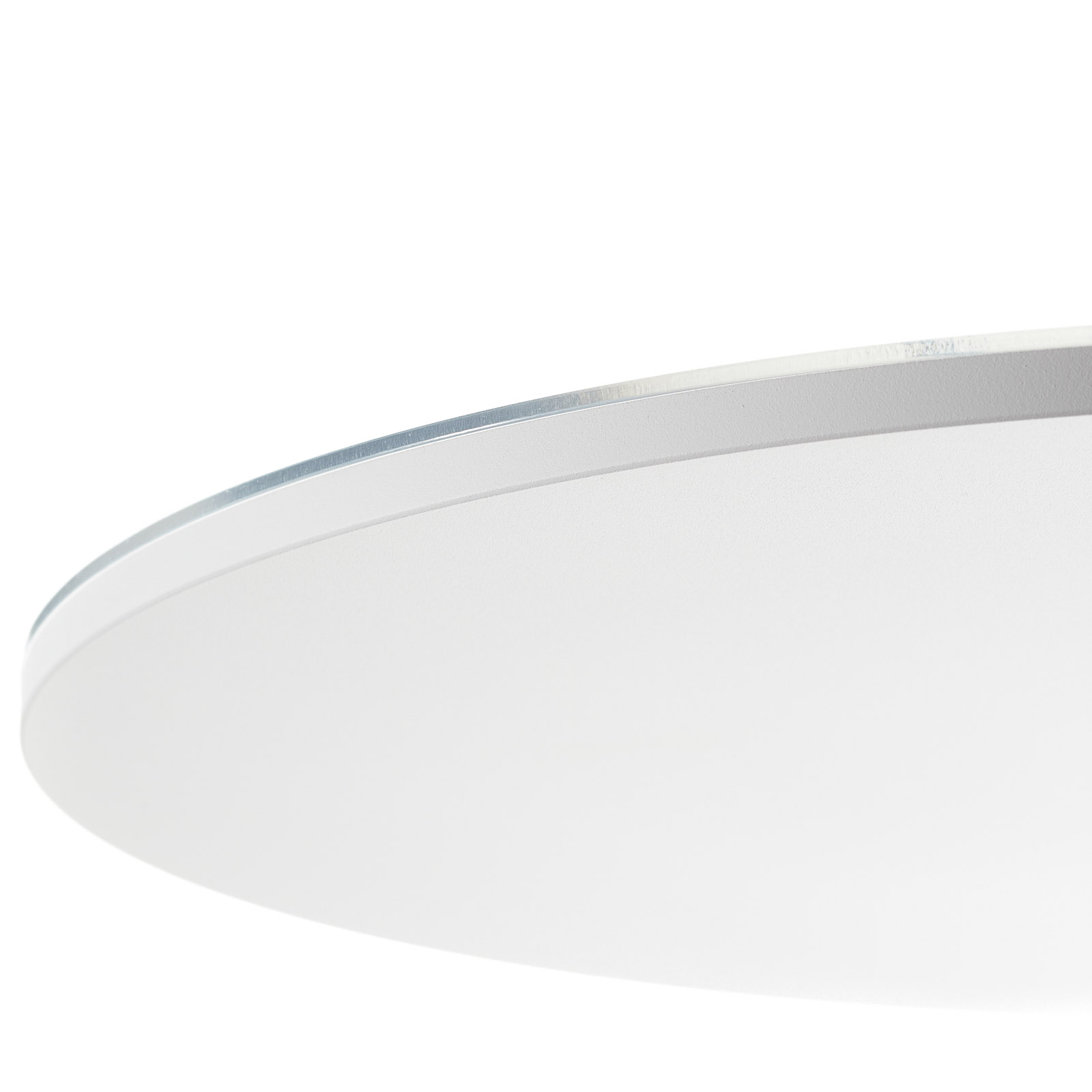 Holtkötter Plano XL-LED-kattovalaisin strukturoitu