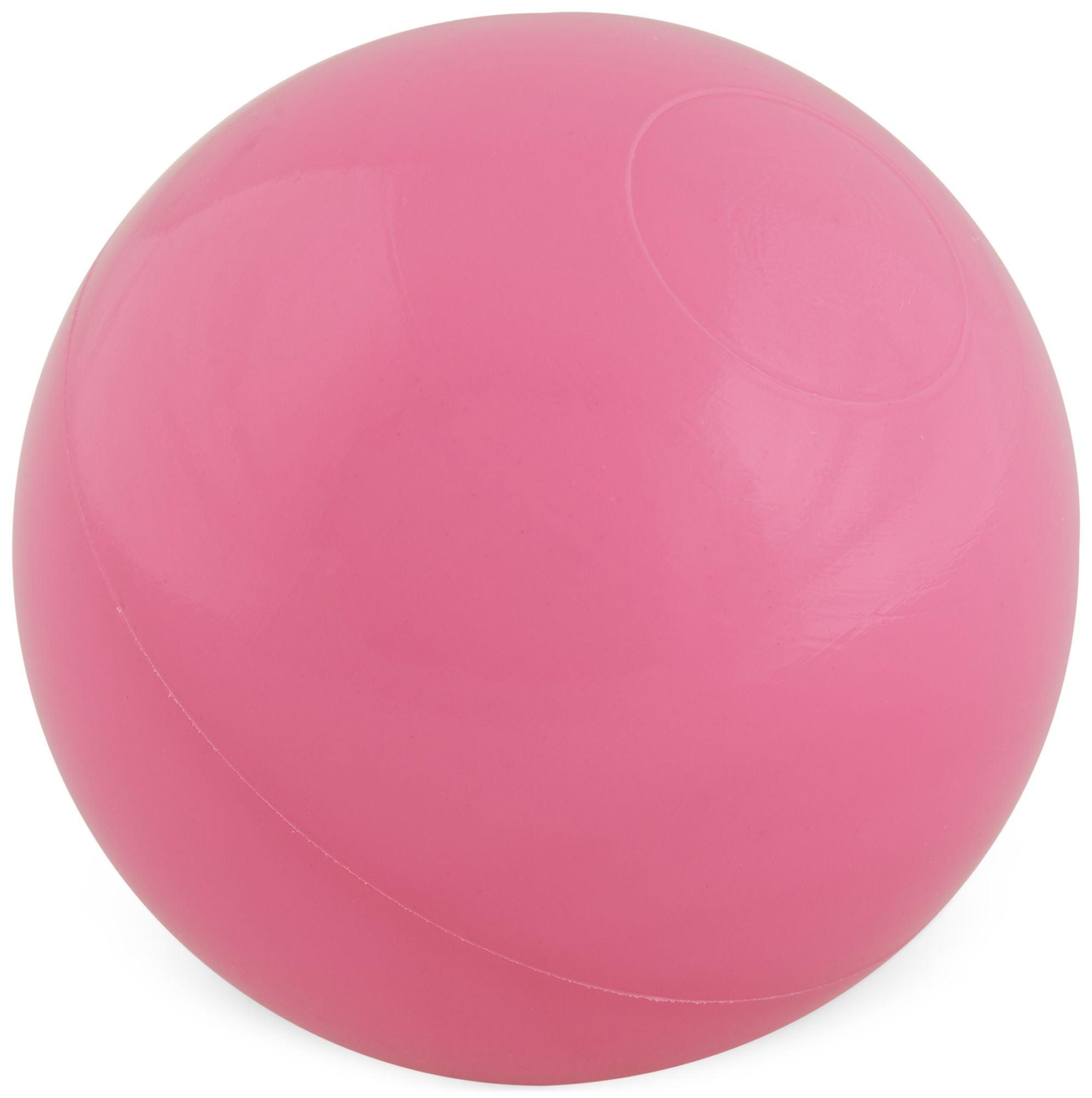 JLY Extra Bollar 100 st, Pink