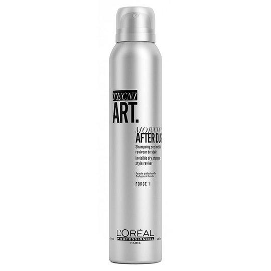 Tecnical Art Morning After Dust, 200 ml L'Oréal Professionnel Hiuspuuterit