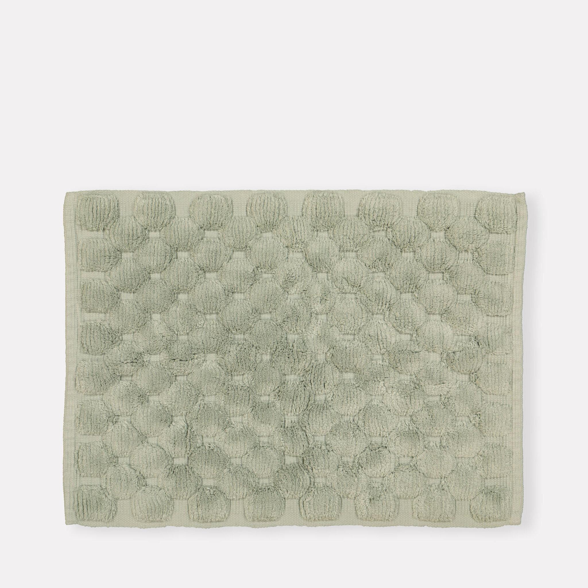 Badrumsmatta DORIS 50x70 cm