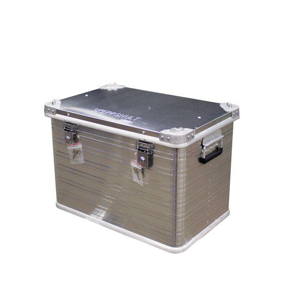 Skeppshultstegen 10-076-1 Alumiinilaatikko 76 litraa