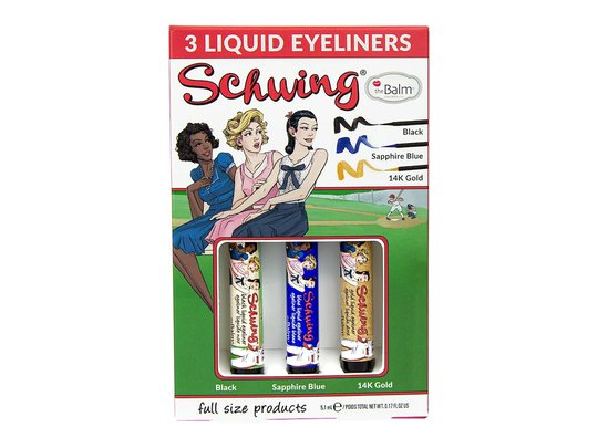 , the Balm Eyeliner