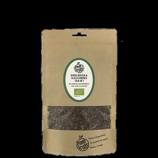 Ekologiska Kakaonibs, 250 g