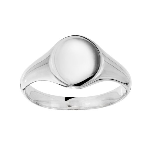 RING 925 SILVER, 18.0