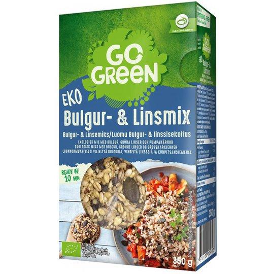 Eko Bulgur & Linsmix - 28% rabatt