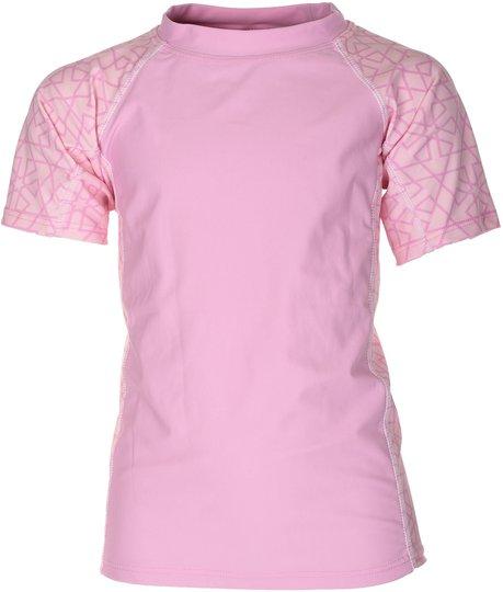 Lindberg Ocean UV-trøye, Pink 74-80