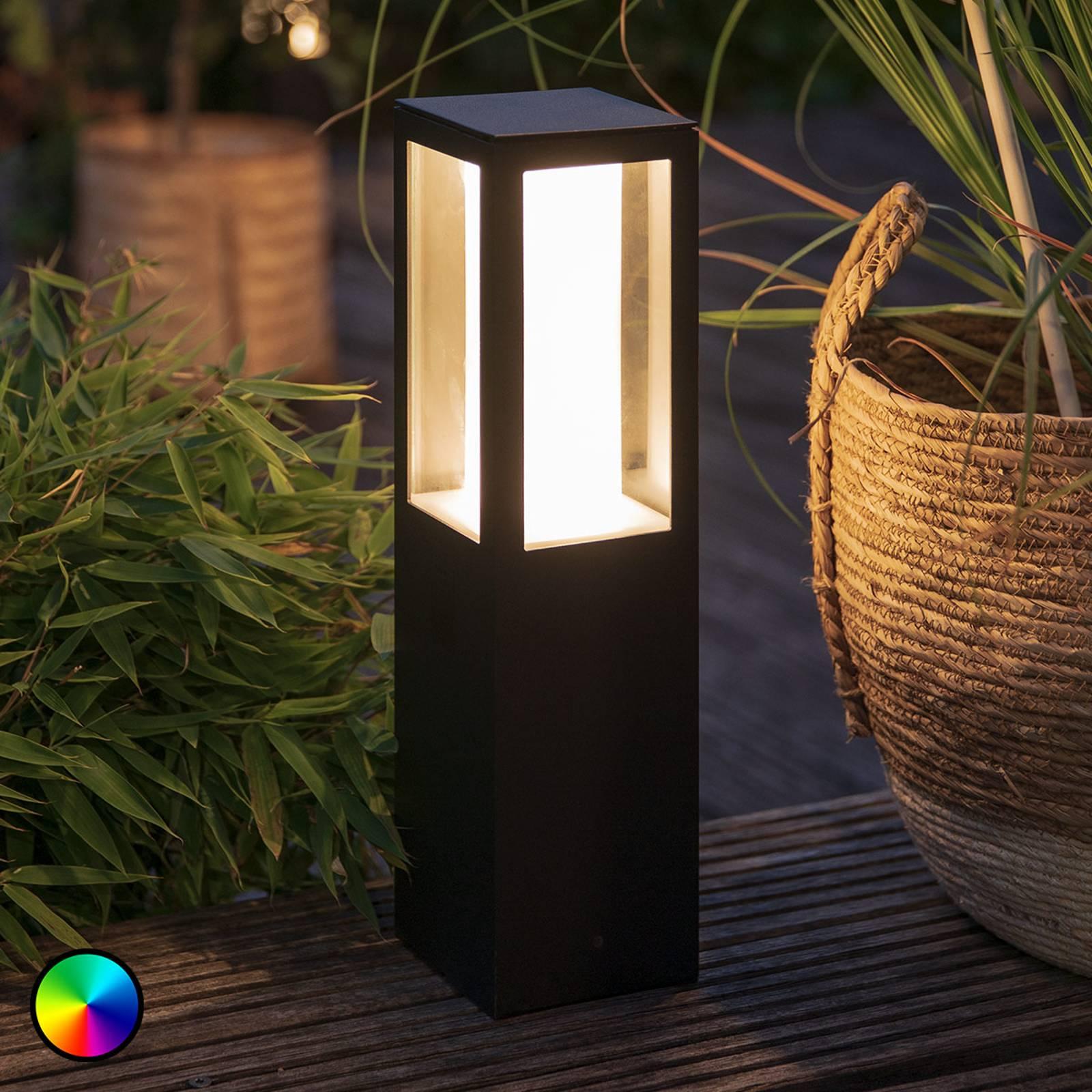 Philips Hue White+Color Impress LED-pollarivalo